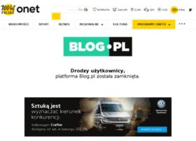 kingarusin.blog.pl