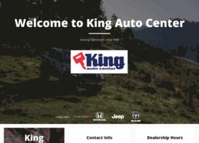 kingautocenter.com