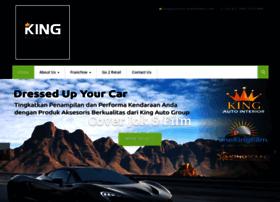 kingautointerior.com