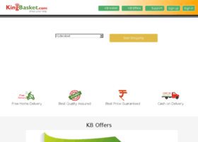 kingbasket.com