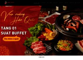 kingbbq.com.vn