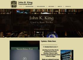 kingbooksdetroit.com
