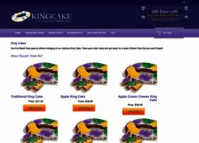kingcake.com