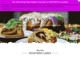 kingcakeshop.com
