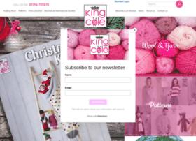 kingcole.co.uk