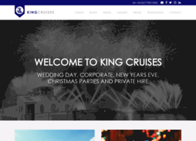 kingcruises.com