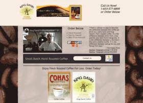 kingdavidcoffee.com