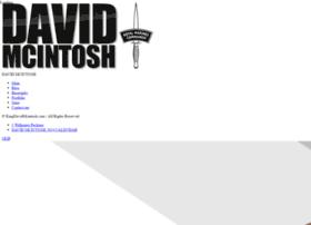kingdavidmcintosh.com