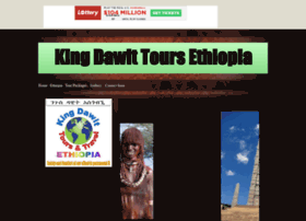 kingdawittoursethiopia.tripod.com