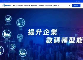 kingdee.com.hk