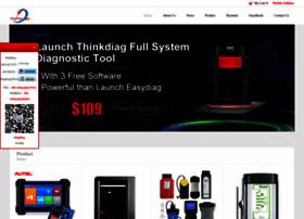 kingdiag.com