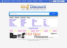 kingdiscount.net