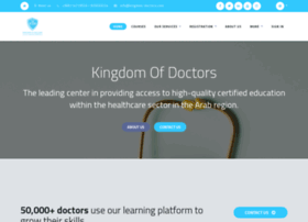 kingdom-doctors.com