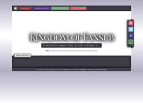 kingdom-of-fansub.blogspot.com
