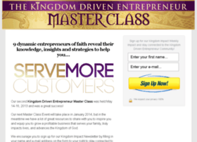 kingdombizmasterclass.com