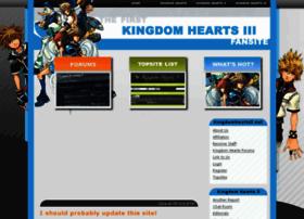 kingdomhearts3.net