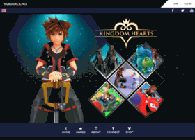kingdomheartsbbs.com