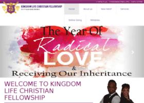 kingdomlifecf.com