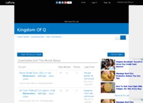 kingdomof-q.lefora.com