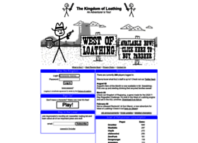 kingdomofloathing.com