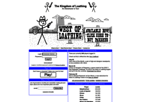 kingdomofloathing.com