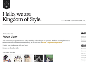 kingdomofstyle.typepad.co.uk