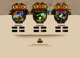 kingdomrush.com
