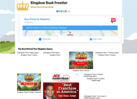 kingdomrushfrontier.com