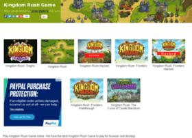 kingdomrushgame.com