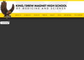 kingdrew.net