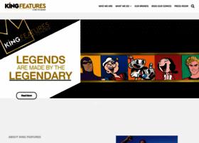 kingfeatures.com