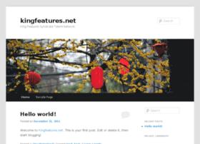 kingfeatures.net