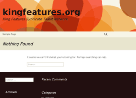 kingfeatures.org