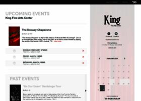 kingfineartscenter.ticketleap.com