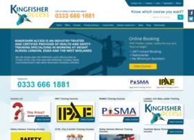 kingfisheraccess.co.uk