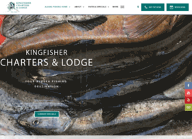 kingfishercharters.com
