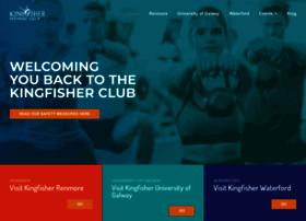 kingfisherclub.com