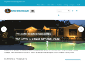 kingfisherresort.in