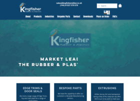 kingfisherrubber.co.uk