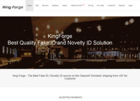 kingforge.org