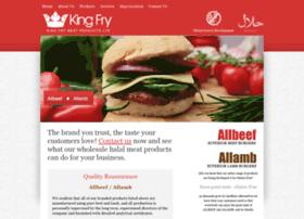 Kingfry.co.uk