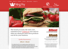 kingfry.co.uk