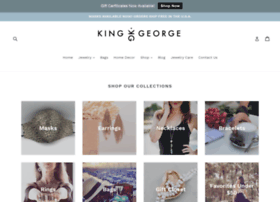 kinggeorgeshop.com