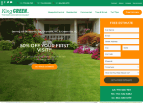 kinggreen.com