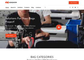 kinghowbags.com
