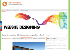 kinginfotech.com.au