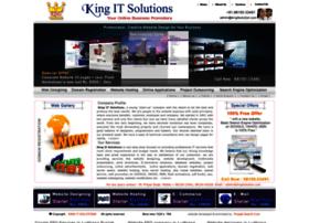 kingitsolution.com