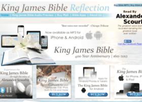 kingjamesbiblereflection.com