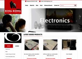 kingkong.co.za