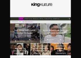 kingkulture.com